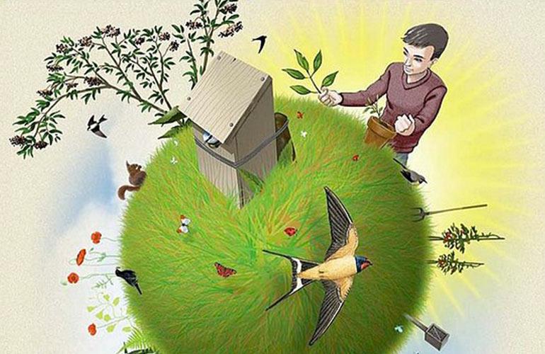 Concours « Biodiversité et entreprises »