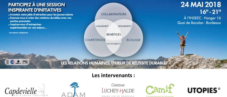 Les relations humaines enjeux de réussite durable
